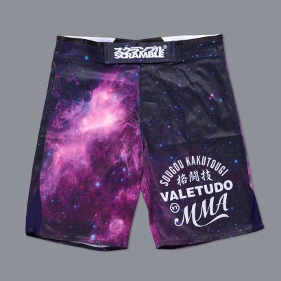 Scramble Galactica Shorts