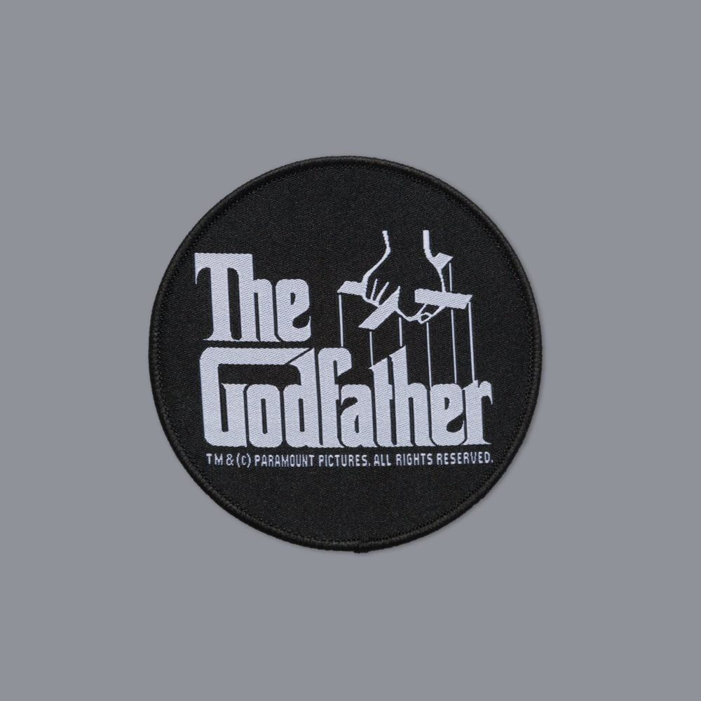 The Godfather Logo Patch