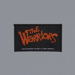 scramble-warriors-patch