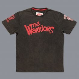 "Scramble ""The Warriors"" Official T-shirt"