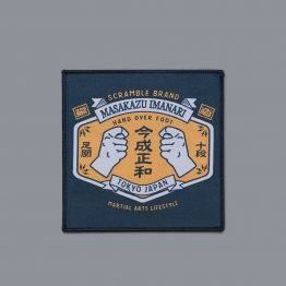 Masakazu Imanari Patch
