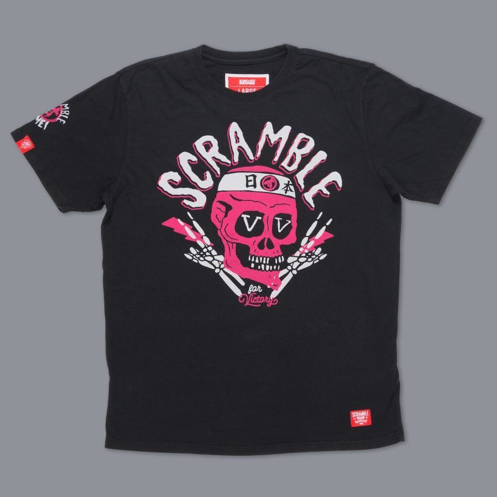 Scramble VV for Victory Tee