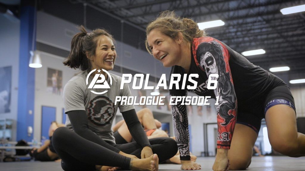Polaris 6 Prologue: Episode 1 is AWESOME