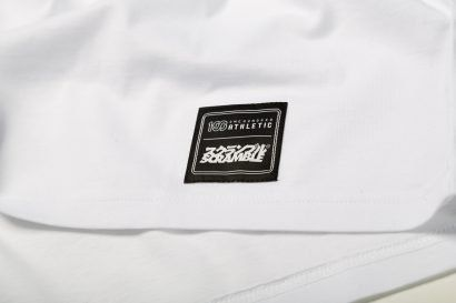 Scramble x 100Athletic Tee - Grey