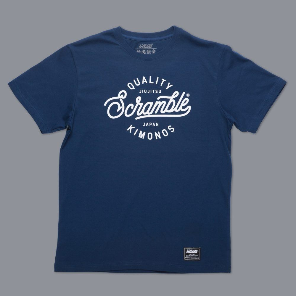 Scramble Never Tapped Tee