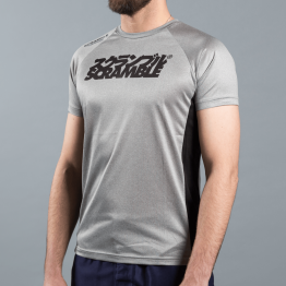 Scramble Technical Training Shirt - Grey