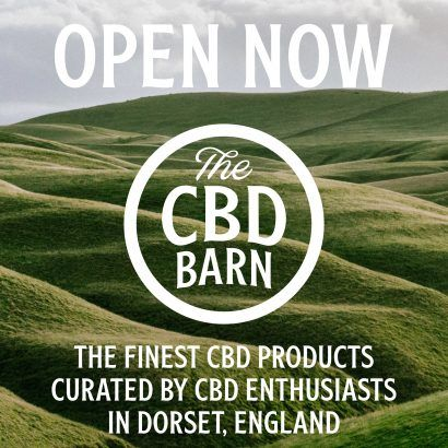 CBD AND ME – BY JOHN
