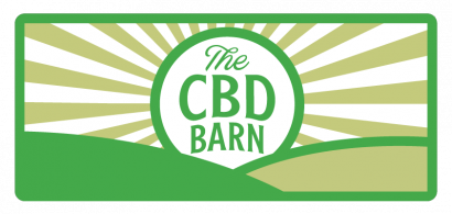 CBD Products Now Available through our friends at CBD Barn