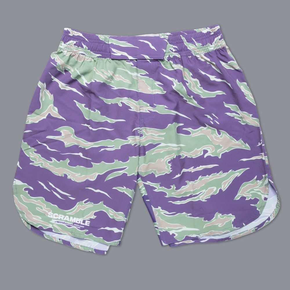 Scramble Tora Shorts