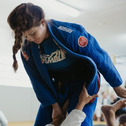 [VIDEO] Samantha Cook IBJJF Euros 2019 Highlights