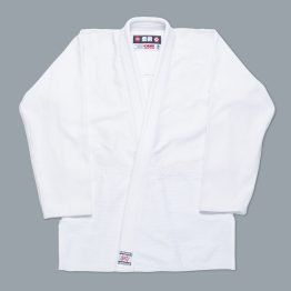 Scramble Kano Gi - Female Cut