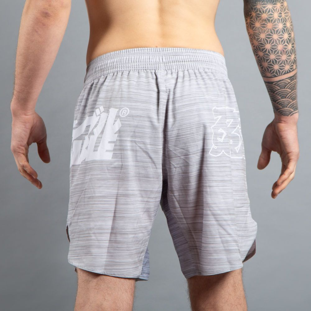 Scramble Core Shorts - Grey