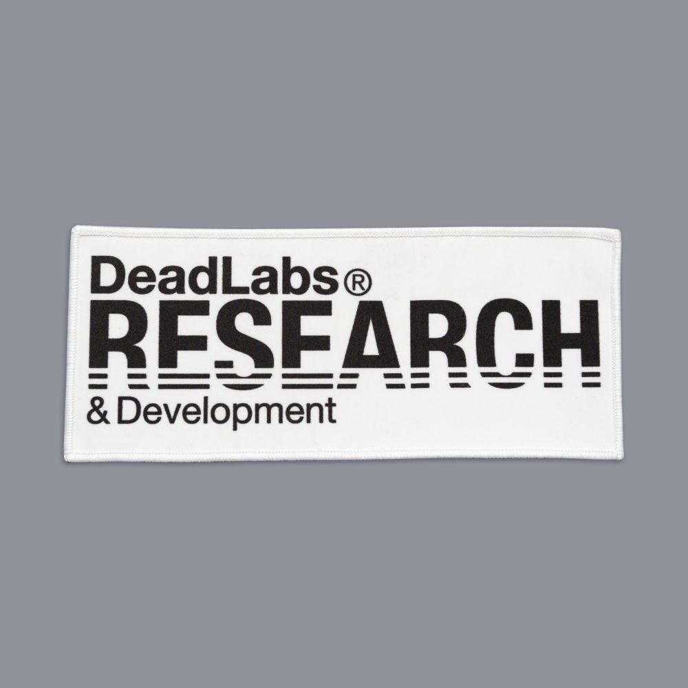 Dead Labs Patch Pack
