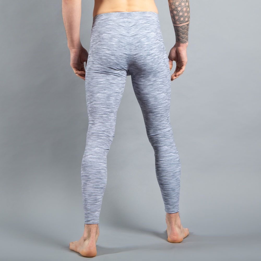Scramble Base Spats - Grey