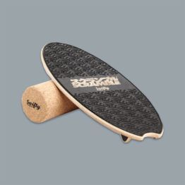 Swifty x Scramble Balance Board & Roller